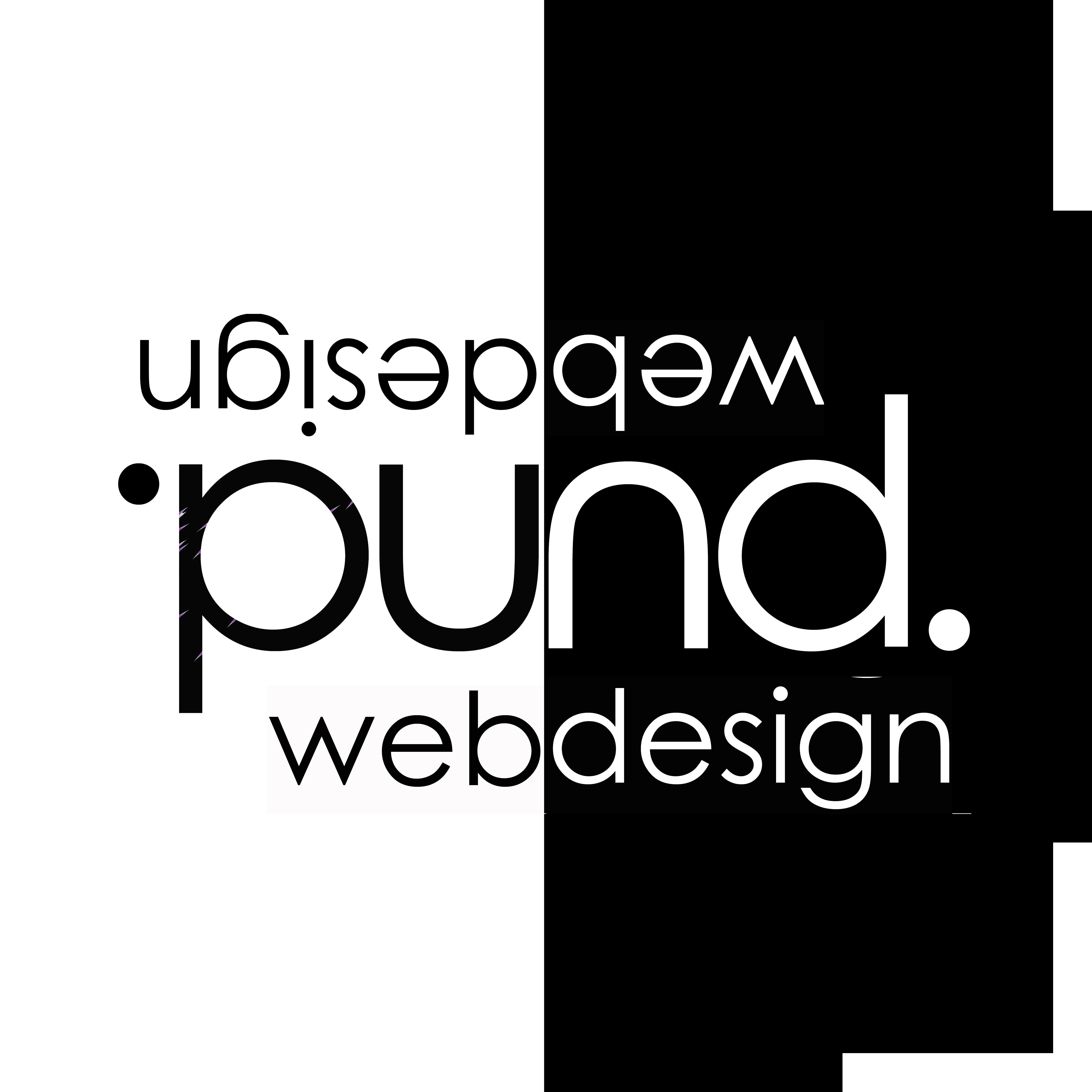 pund webdesign